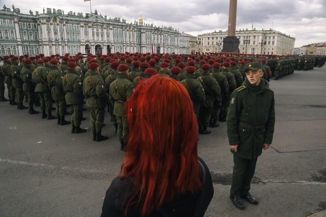 Илья Штуца: фотография, которую хочется разгадывать