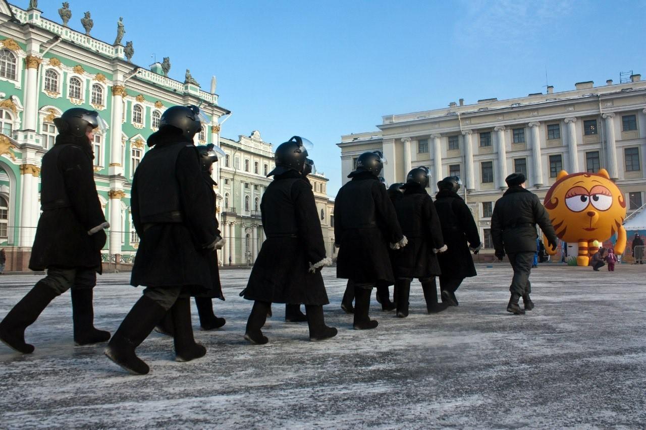 2012 год. Фотограф Илья Штуца
