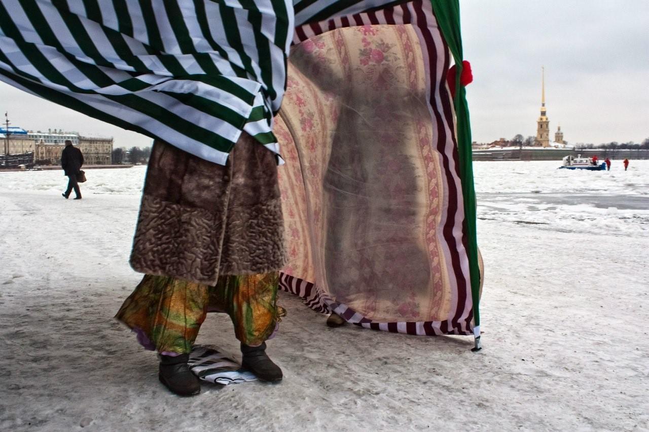 Фотограф Илья Штуца