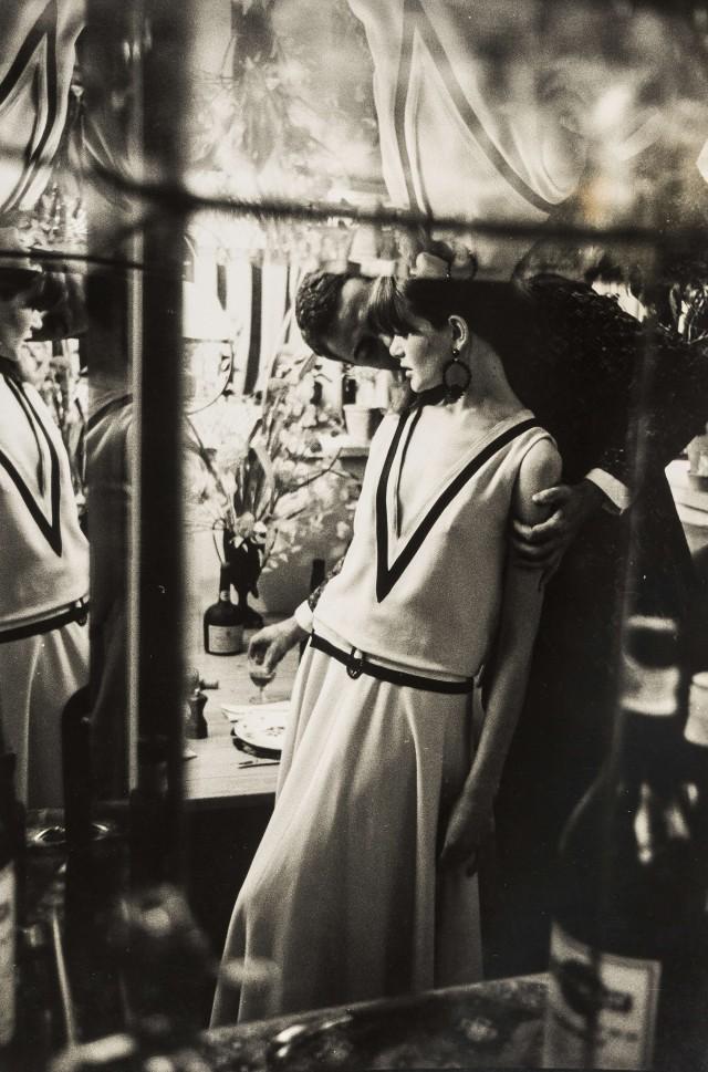 «Правильная одежда». Норман Паркинсон