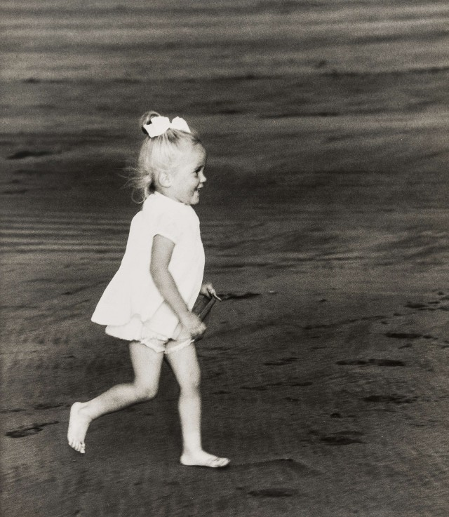 Для рекламы Persil, 1958. Норман Паркинсон