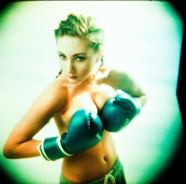 Бокс. Фотограф maximum_b