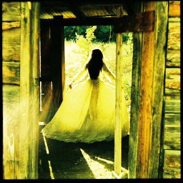 Портрет на ранчо. Фотограф satomi