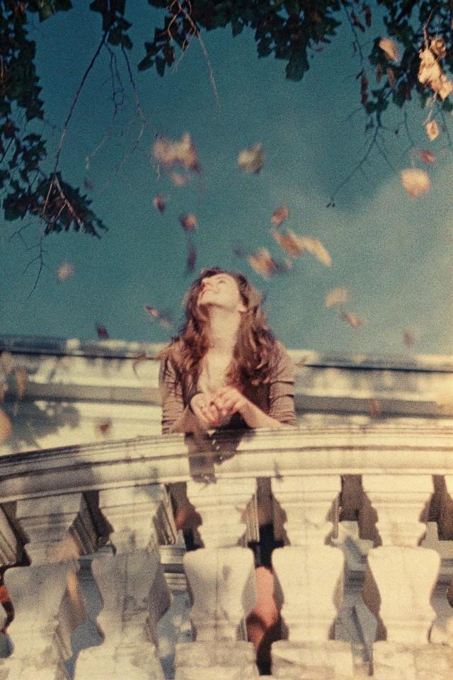 Счастье. Фотограф _haustor