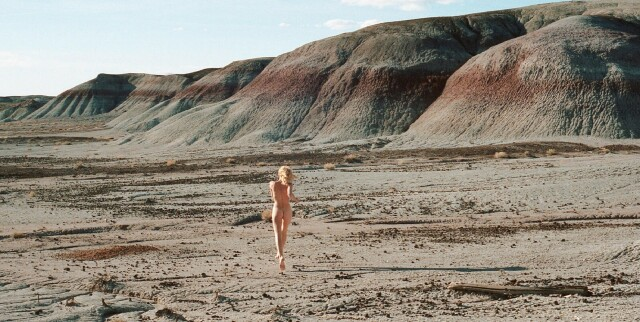 Тамара Лихтенштейн: поэзия женственности и природы в плёночном зерне