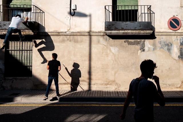 Буньюэль, Испания, 2018. Фотограф Симон Мантия