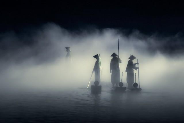Китай. Фотограф Станислав Казнов