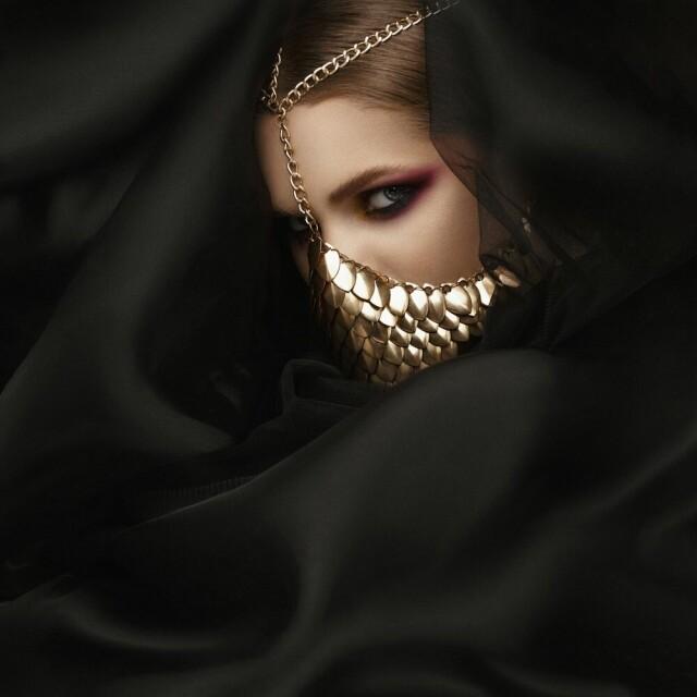 Категория «Фэшн и гламур», 6-ая фотопремия 35AWARDS. Фотограф Иван Ковалёв