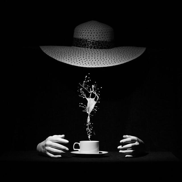 Категория «Чёрно-белое фото», 6-ая фотопремия 35AWARDS. Фотограф Рефат Мамутов