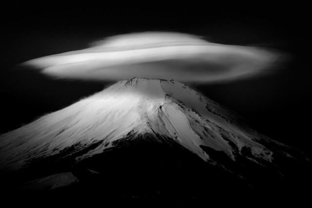 Категория «Чёрно-белое фото», 6-ая фотопремия 35AWARDS. Фотограф Такаси Накадзава