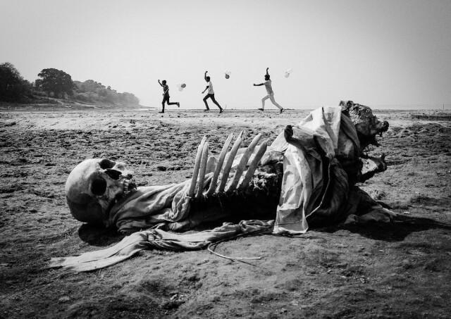 Категория «Репортажная фотография», 6-ая фотопремия 35AWARDS. Фотограф Рахул Гупта