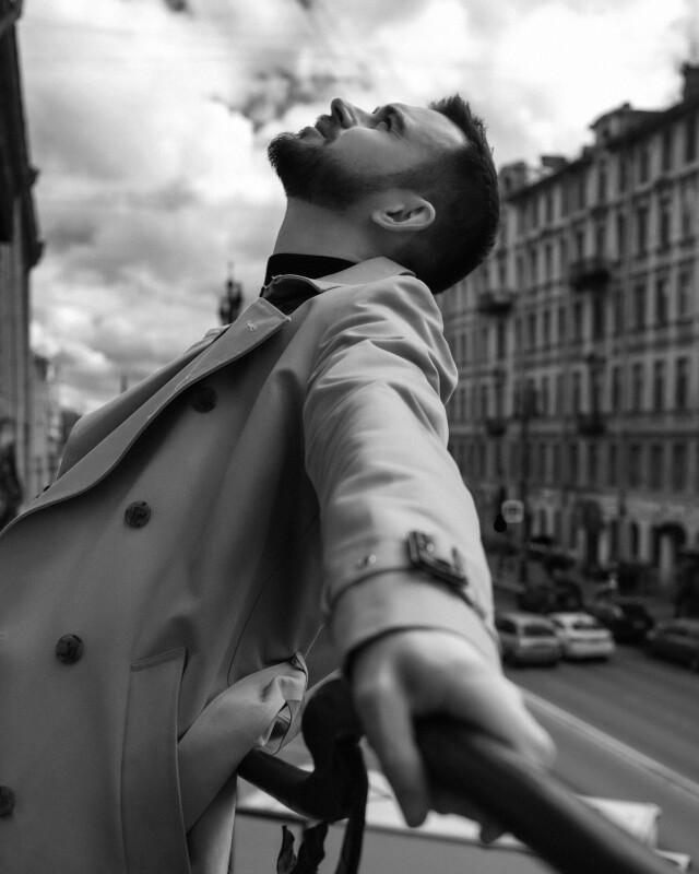 Oleg Kosyak - фотоистория - 08.05.2021