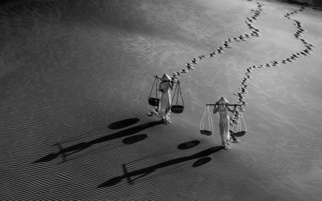 Поощрительная премия в категории «Путешествия и приключения». Вьетнам. Автор Чин Леонг Тео