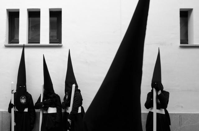 Поощрительная премия в категории «Путешествия и приключения». Санлукар-де-Баррамда, Испания. Автор Альваро Гальего