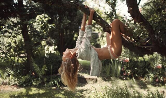 Соня Шостак: всё о Еве – как женщина видит женщину