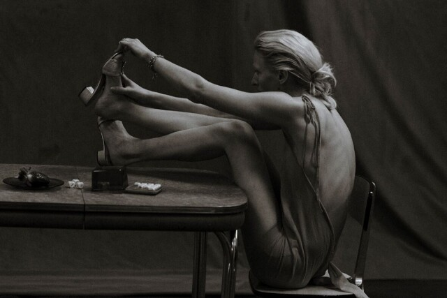 Мэгги Маурер. Фотограф Соня Шостак