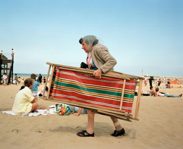 Кент, 1986. Фотограф Мартин Парр