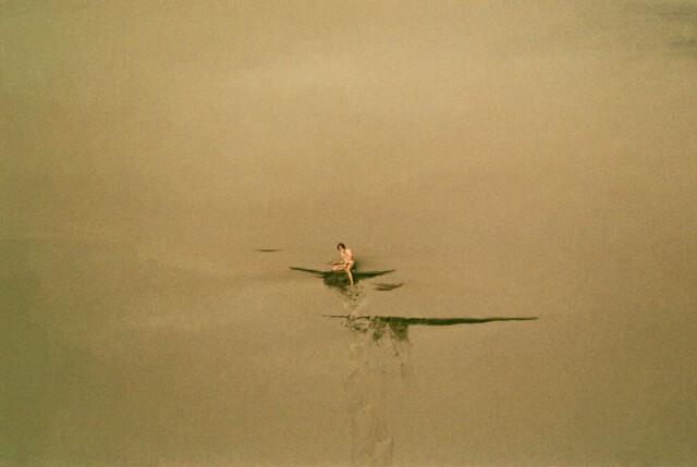 Песчаная коса, 2007 год. Фотограф Райан МакГинли