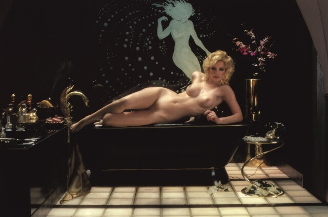 Шеннон Твид, 1982. Фотограф Ричард Фегли