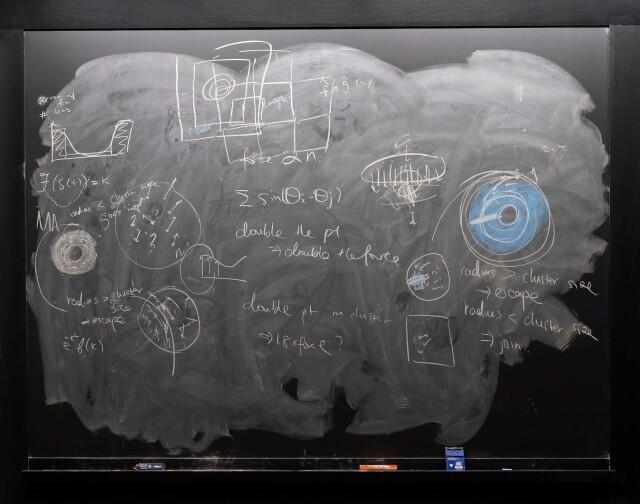 Бойя Сонг, Массачусетский технологический институт, 2020. Фотограф Джессика Уинн