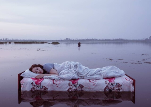 «Сахавуд» – якутский Голливуд в фотопроекте Алексея Васильева