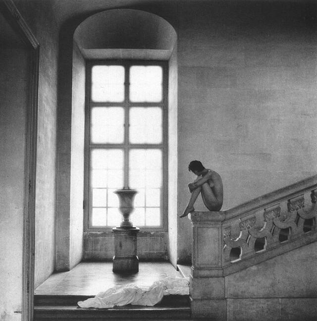 Энн Рохарт, 1986 год. Фотограф Доминик Иссерманн