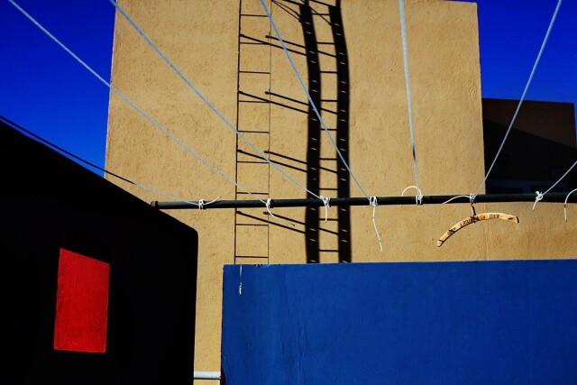 Лас-Грутас, Аргентина, 2012. Фотограф Мария Плотникова