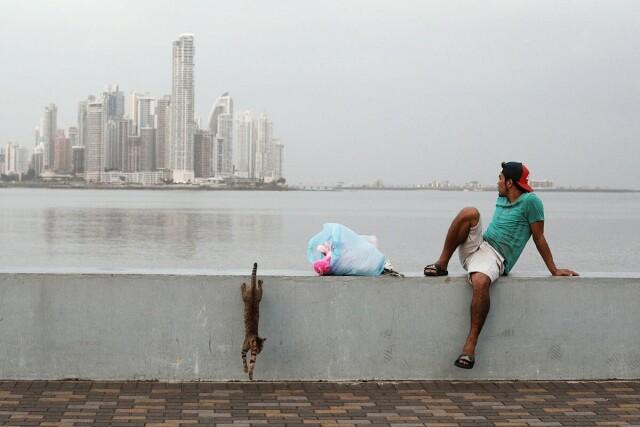 Панама, 2017. Фотограф Мария Плотникова