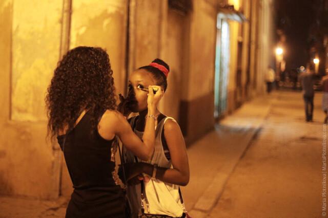 Гавана, Куба, 2017. Фотограф Мария Плотникова