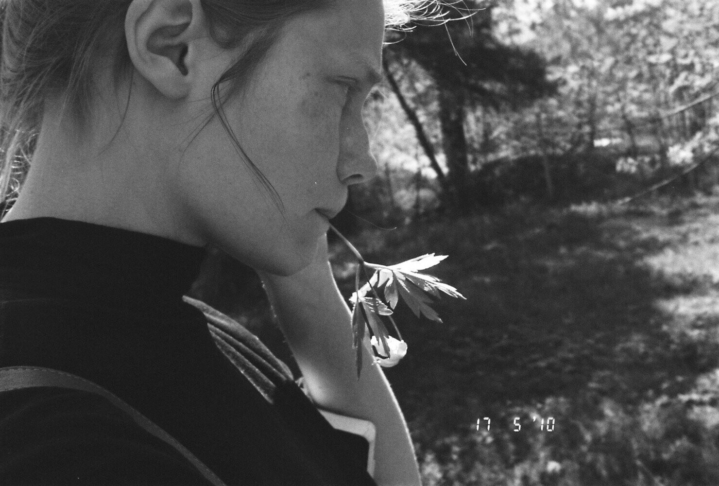 2010 год. Фотограф Лина Шейниус