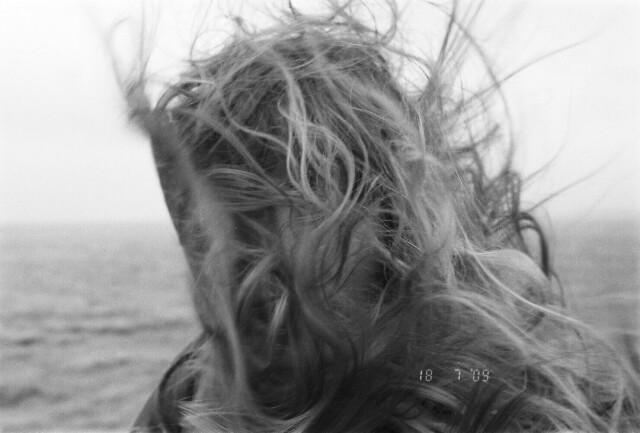 2009 год. Фотограф Лина Шейниус