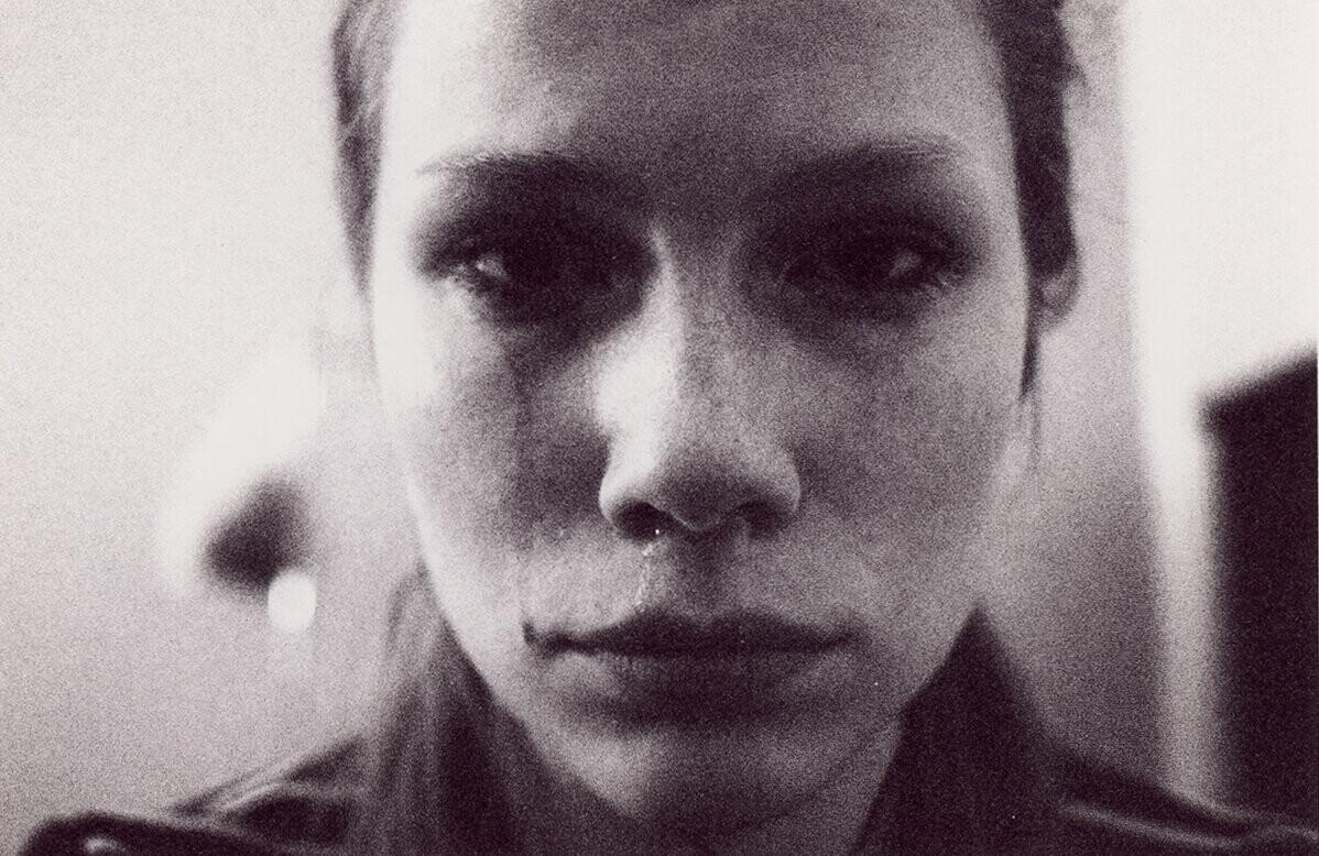 2002 год. Фотограф Лина Шейниус