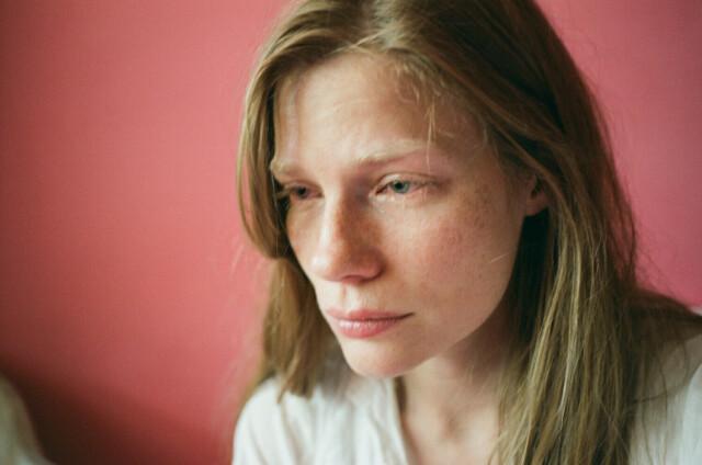 Дневник 2012 год. Фотограф Лина Шейниус