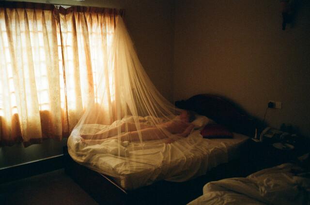 Дневник 2011 год. Фотограф Лина Шейниус