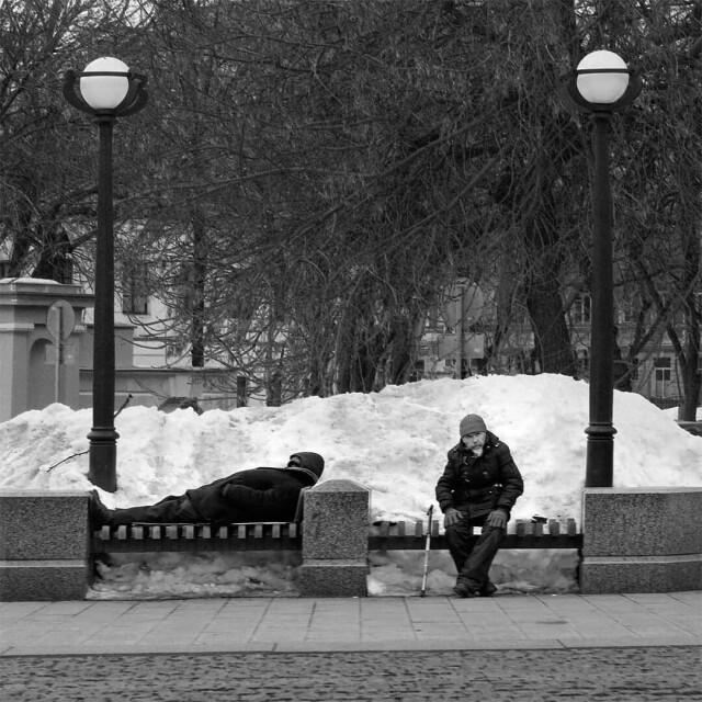 Фотограф Борис Назаренко
