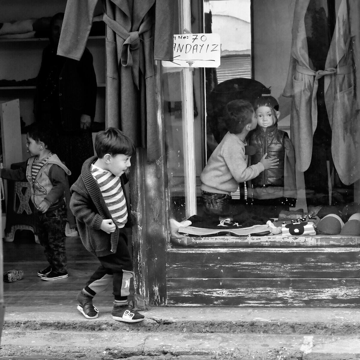 Никосия, Кипр, 2018. Фотограф Борис Назаренко