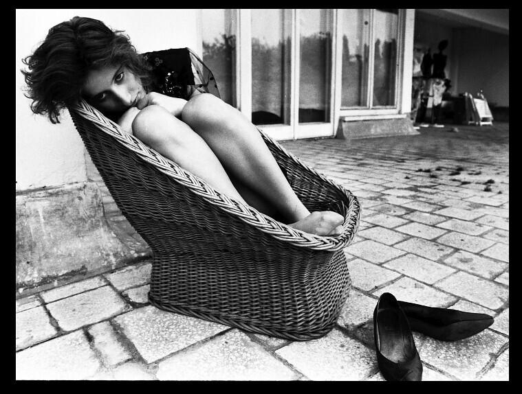Тоска. Фотограф Пьеро Марсили Либелли