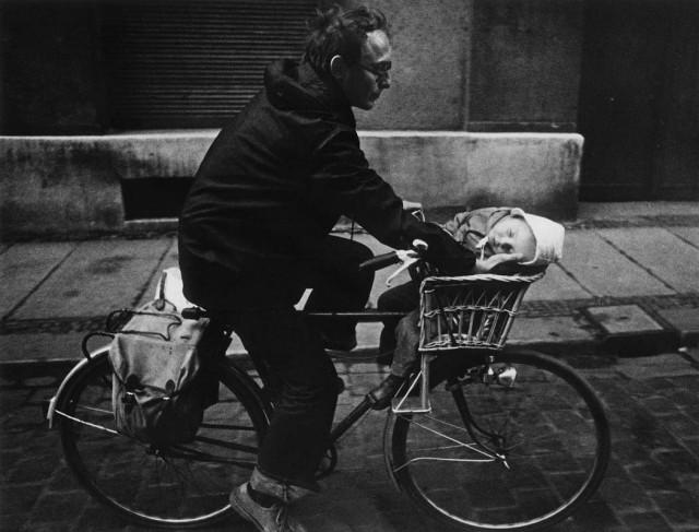 Бережное отношение. Из серии «С утраченным сердцем», Чехия. Йиндржих Штрейт