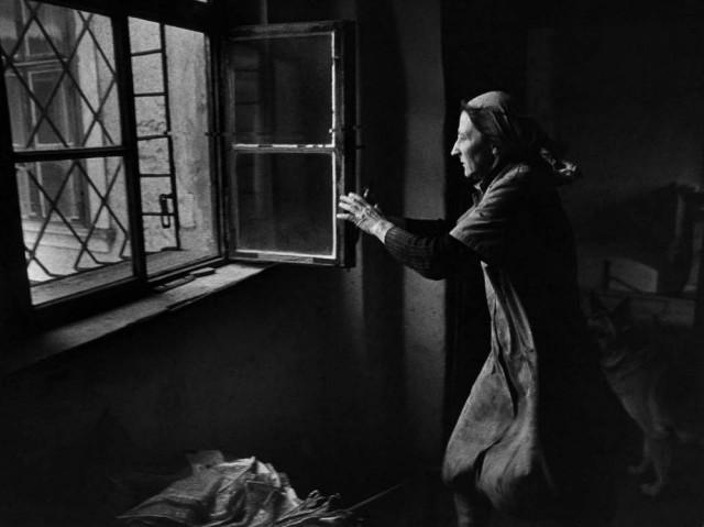 Ветер дует в окно, Чехия. Йиндржих Штрейт