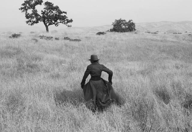 Дайан Китон, 2011. Фотограф Энни Лейбовиц