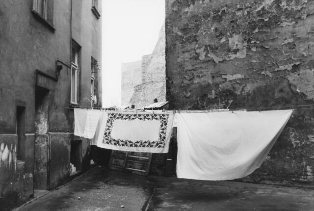 Восточный Берлин, 1973 год. Фотограф Сибилла Бергеман