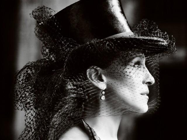Сара Джессика Паркер, 2010. Фотограф Марио Тестино