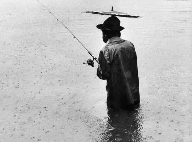 Оптимист, 1974. Фотограф Франтишек Досталь
