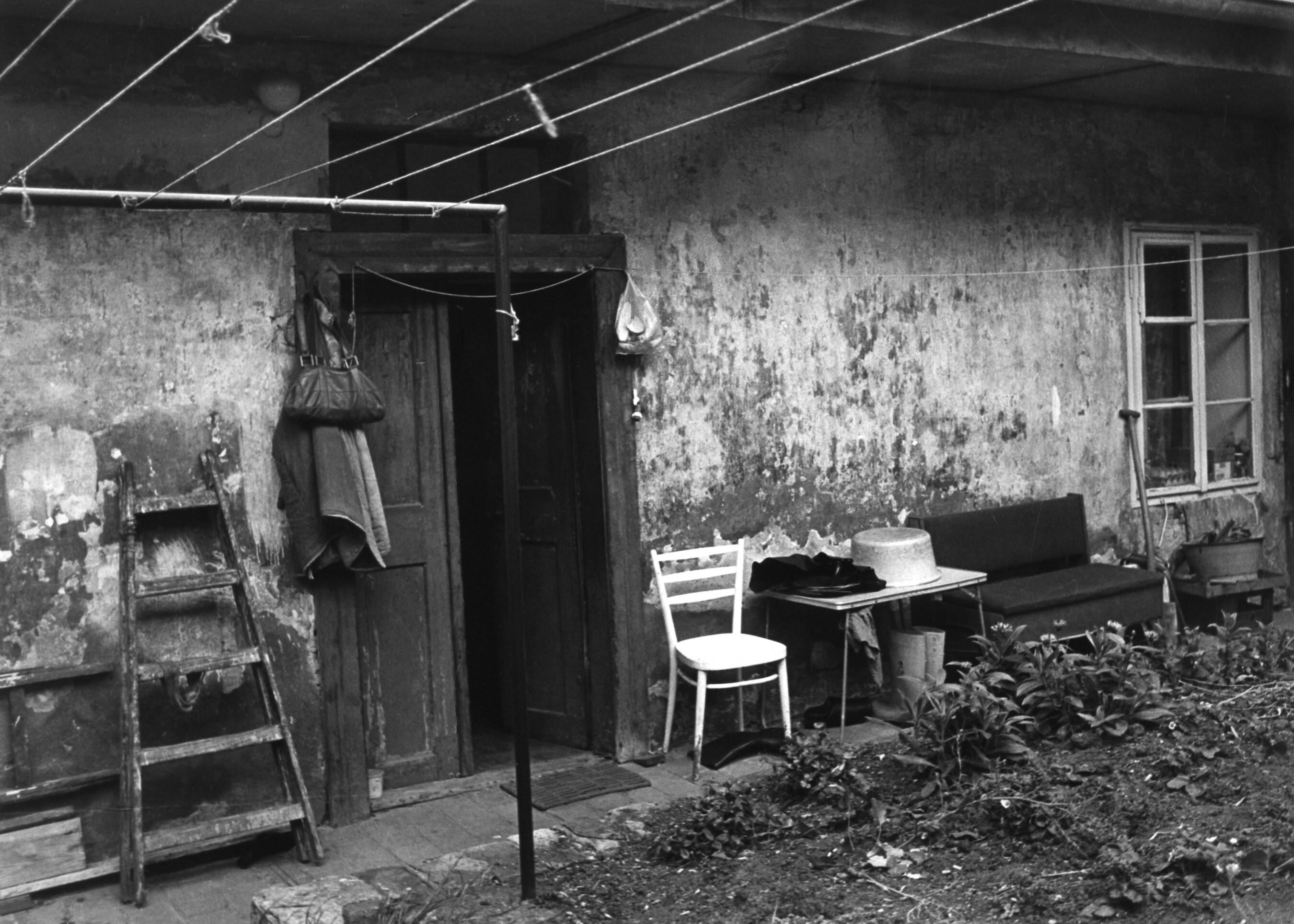Вршовице, 1965 – 1989. Фотограф Франтишек Досталь
