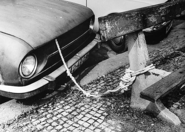 Надёжность и уверенность, 1978. Фотограф Франтишек Досталь