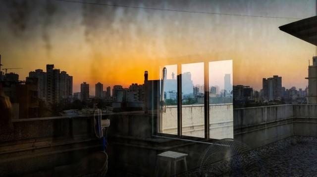 Победитель в категории «Мобильная фотография», 2020. «Карантинные дневники». Автор Маянк Сони