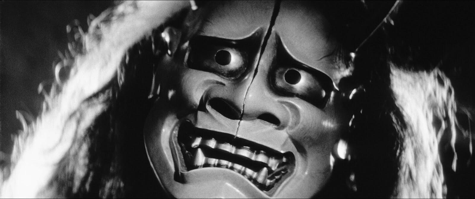 Onibaba-1964-devil