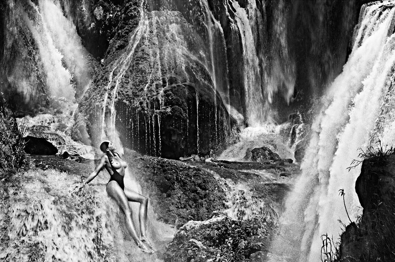 Джилл Гудакр, Гаити, 1984. Фотограф Марко Главиано