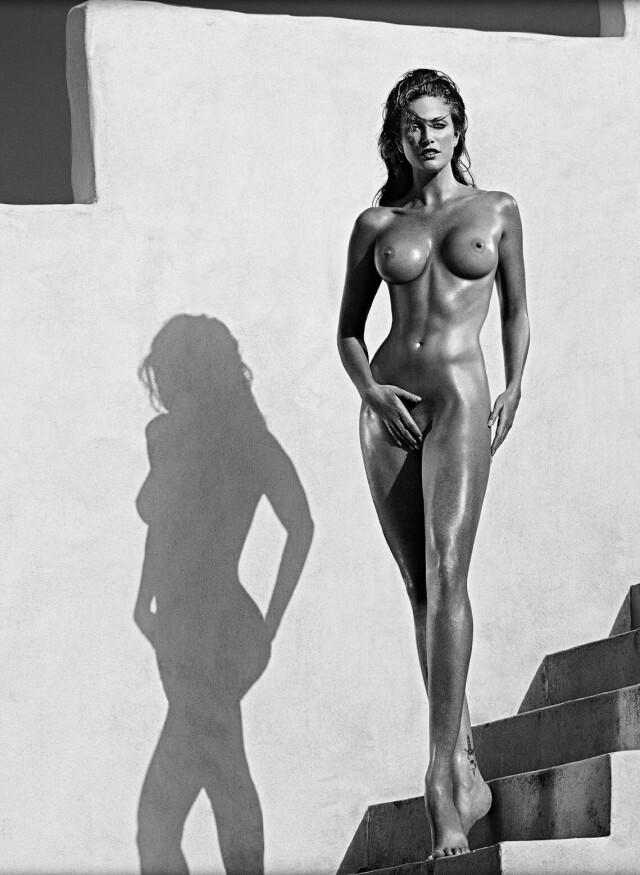 Энджи Эверхарт, 1998. Фотограф Марко Главиано