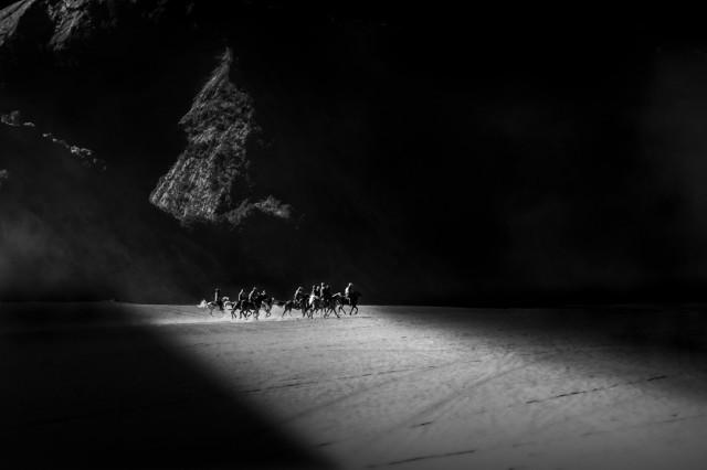 «Горный перевал». 3-е место в категории «Путешествия», 2020. Автор Jiangchuan Tong